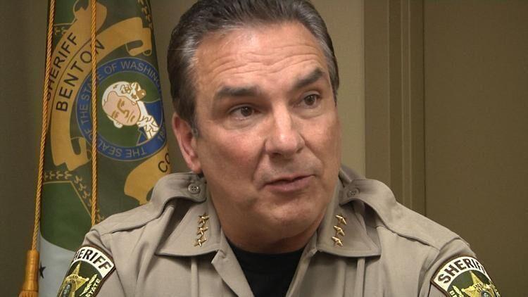 Benton County Sheriff files a $4 Million claim on Benton County