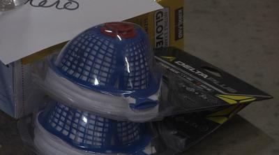 EOC giving PPE To Yakima businesses