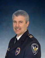 Captain Jeff Taylor named Richland PD Interim Police Chief