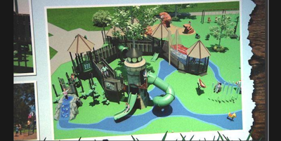 Toyota Of Tri Cities >> Toyota Of Tri Cities Playground Of Dreams Closed For Construction