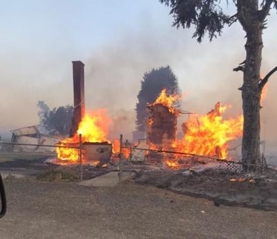 United Way launches fundraiser to support local people affected by recent fires