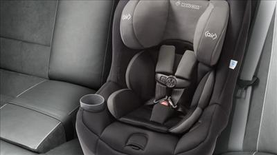 Safe Kids Benton-Franklin Offering Free Car Seat Checks