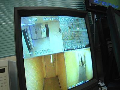 Benton-Franklin County Juvenile Justice Center seeking new security system