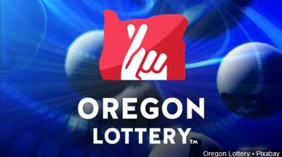 oregon lottery