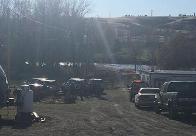 2-year-old boy dies after wandering away and falling into culvert on Yakima River