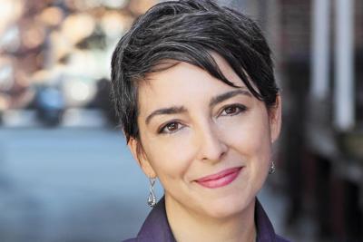 The Yakima Town Hall Speaker Series presents award winning author and producer Denise Kiernan