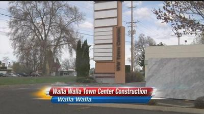 First store of Walla Walla's new mall to open this Friday, with more to follow