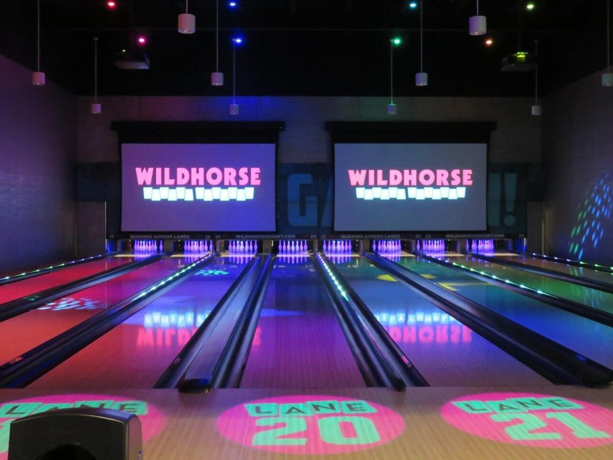 Wildhorse Resort & Casino preps for expansion opening