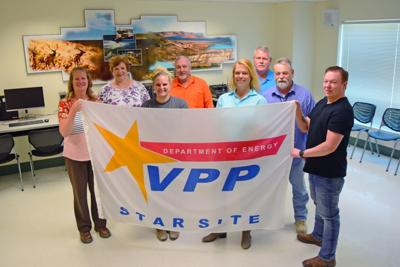 Vit Plant awarded top certification for worker safety