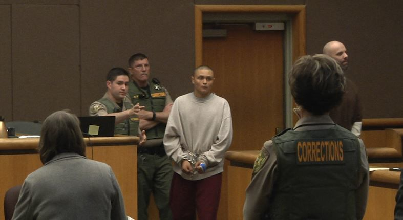Kennewick Teen Murder Suspects In Court