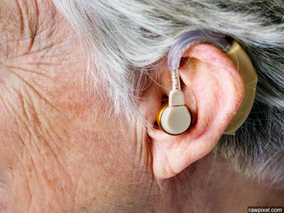 Doctor emphasize importance of hearing in overall health