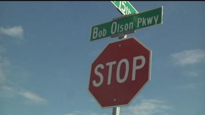 Bob Olson Parkway now open in Kennewick