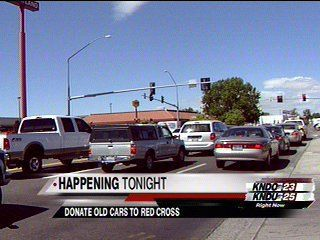 Donate To Red Cross By Donating Your Old Car News Nbcrightnow Com