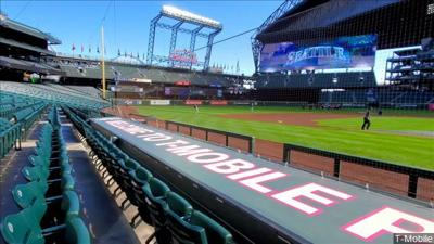 T-Mobile Park Seattle Mariners