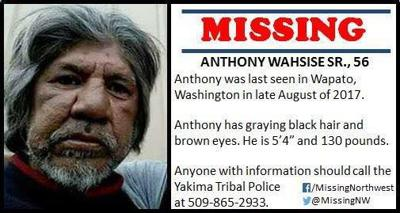 remains identified as missing man