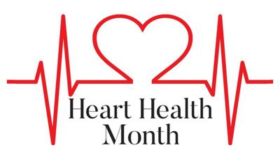 Hearth health month