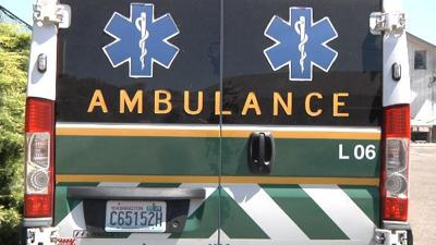 Paramedics and EMT's at Advanced Life Systems continue to wait for new contract