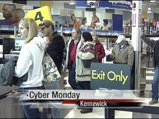 Cyber Monday shopping safety tips