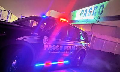 Update on the body found by children in Pasco Monday morning