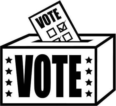 Local political positions in preparation for August primary election