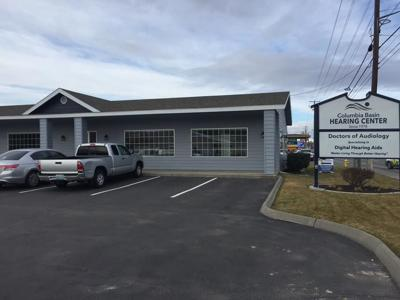 Columbia Basin Hearing Center Upgrades To New Building