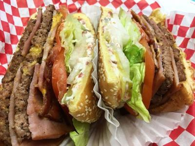 Miner's Drive-In celebrates 70 years with their sizable burgers
