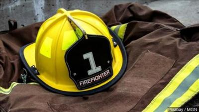Insurance rating improves for Benton County Fire District 4