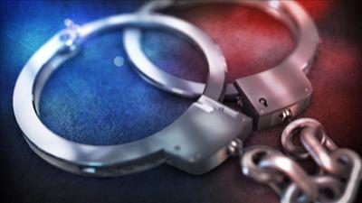 People Arrested on Sex Trafficking Charges