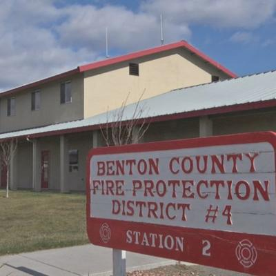 Benton County Fire Protection