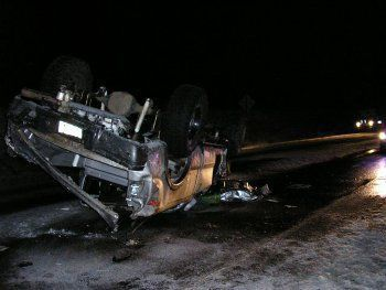 Fatal Accident on Hwy 395 near Pilot Rock | News | nbcrightnow com