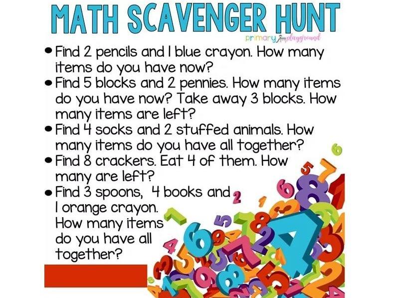 scavenger hunt | | nbcrightnow.com
