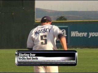 Starting Over in Tri City: A Tyler Massey Story