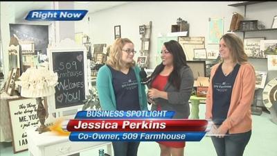 Business Spotlight: 509 Farmhouse
