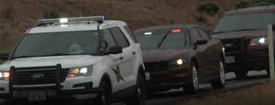 Rollover crash near Prosser turns fatal