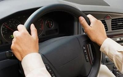 Driving With Your Hands At 10 and 2 Could Be  A Thing of the Past