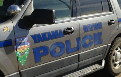 yakama nation police