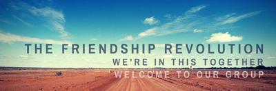The Friendship Revolution