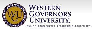 President Obama Recognizes WGU for Innovation