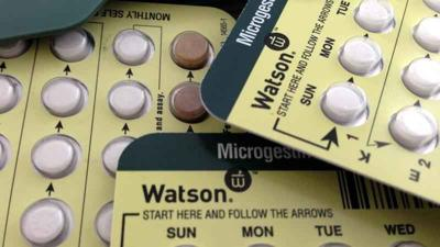 Birth control option for men in the works