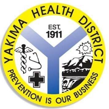 yakima health district logo