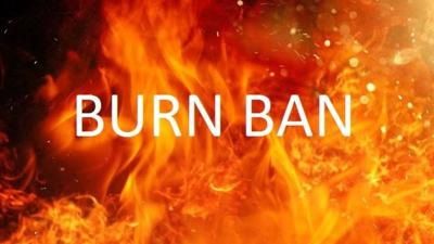 Residential burn ban issued for several areas in Franklin County