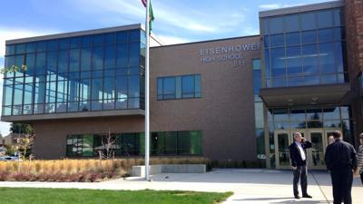 UPDATE: Four Eisenhower High School Students Detained After Causing Lockdown
