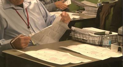 Ballots are still being counted in Yakima