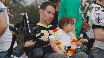 McMorris Rodgers to introduce Steve Gleason Enduring Voices Act tomorrow