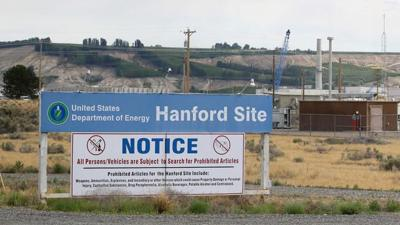 President Trump's new budget proposal could cut 700 Hanford jobs