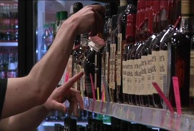 June 1st Marks One Year Of Private Liquor Sales In Washington