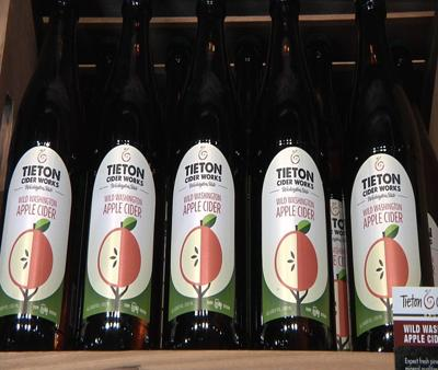 Hometown Proud: Tieton Cider Works in Yakima
