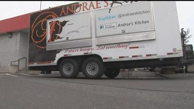 Local favorite Andrae's Kitchen to be featured on the Travel Channel