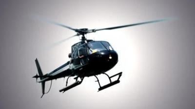 Pilot seriously injured in Oregon helicopter crash