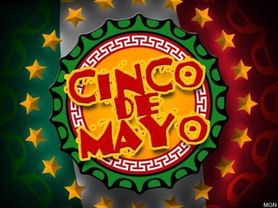 Three ways to celebrate Cinco de Mayo at home